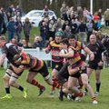 Harrogate vs Otley