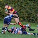Pocklington  vs  Harrogate