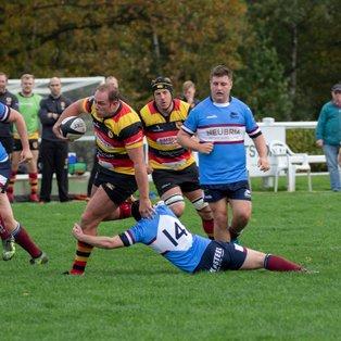 Harrogate vs Wilmslow