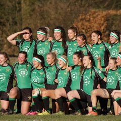 H&W Ladies 1st XV 19  v  Cranbrook Ladies 0