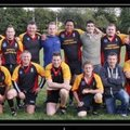 United Services 2nd XV vs. Winchester 3rd XV