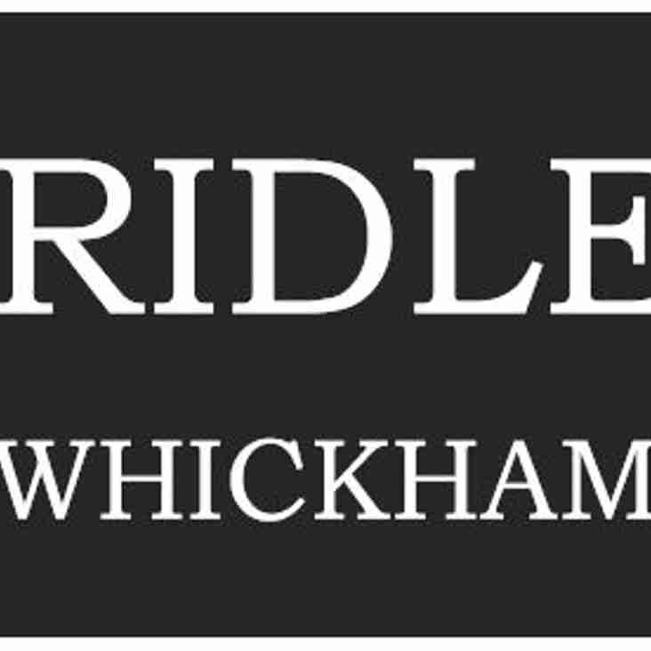 Introducing our Men's II Team Sponsor  - The Bridle Path