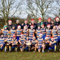 Old Leamingtonians RFC vs. Rugby Lions