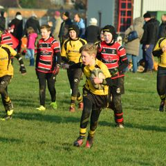 guisborough vr redcar under 11