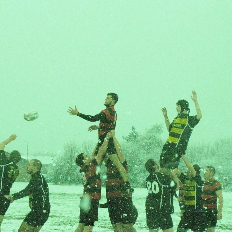 West Hartlepool TDSOB 19 v 29 Seghill - Match Abandoned