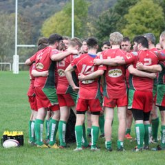 Keighley Academy v Otliensians 2nds