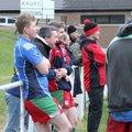 Keighley Academy v Skipton 2nds