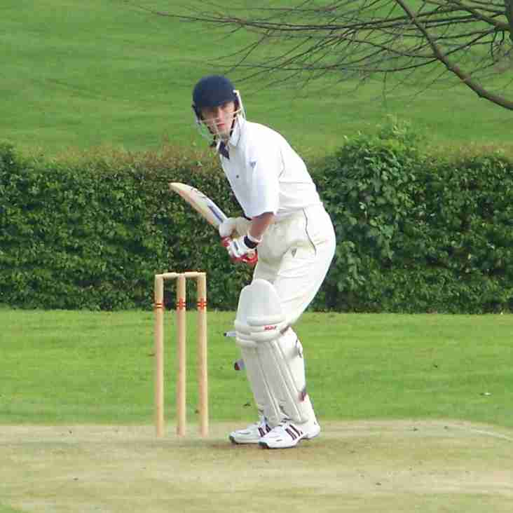 Wet Week Two - but some games still played