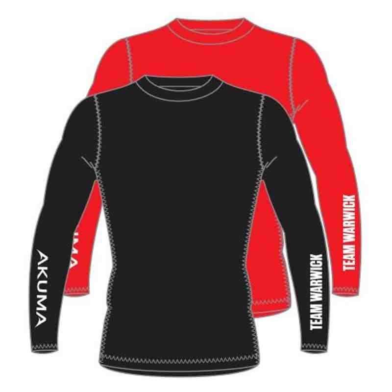 Baselayer (Red or Black)