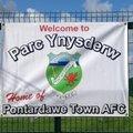 Pontardawe Town vs. Caldicot Town