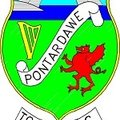 Cambrian & Clydach vs. Pontardawe Town
