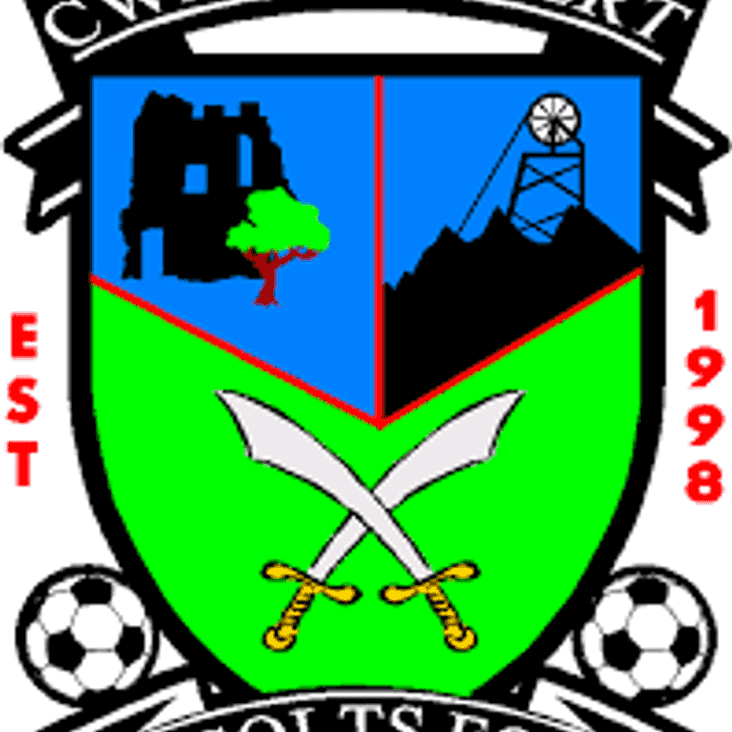 Cwrt Herbert Colts withdraw from League A