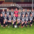 Under 19s beat STM Sports 7 - 0