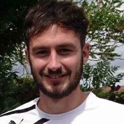Liam Griffiths