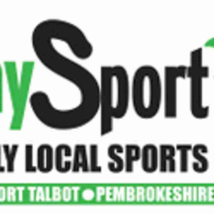 7 Day Sport Newspaper