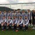 First Team beat Llangeinor 0 - 2