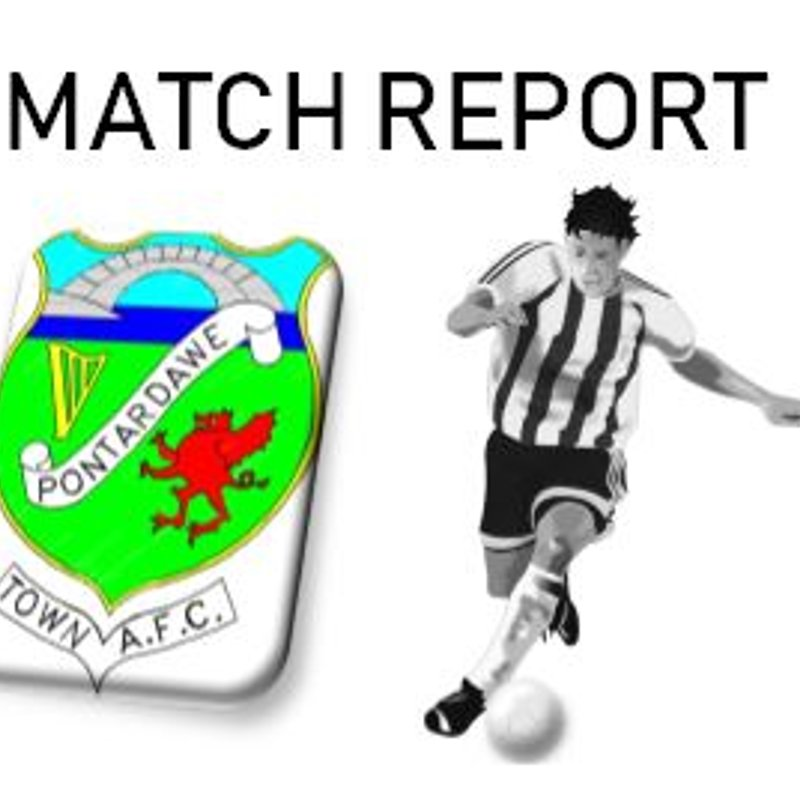 Town Defeated in Local Derby