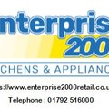 Enterprise 2000 Kitchens & Appliances Step In To Save Our Website