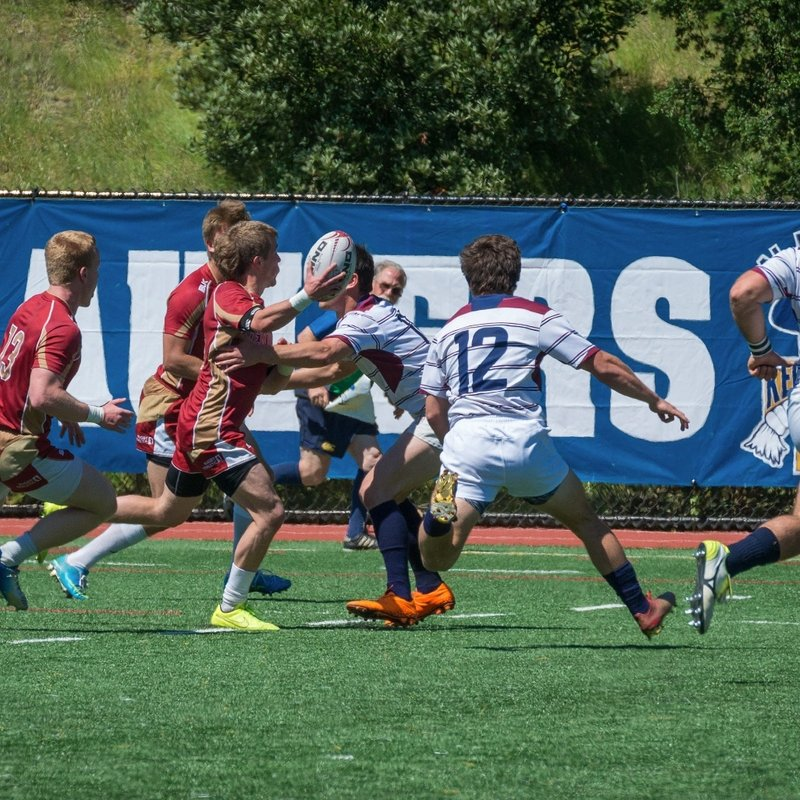 Webcasting Link for DU Rugby vs. Claremont Colleges Rugby this Saturday