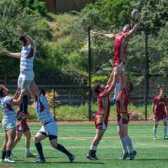 PacWest Regionals - DU vs Claremont - 2016/04/16