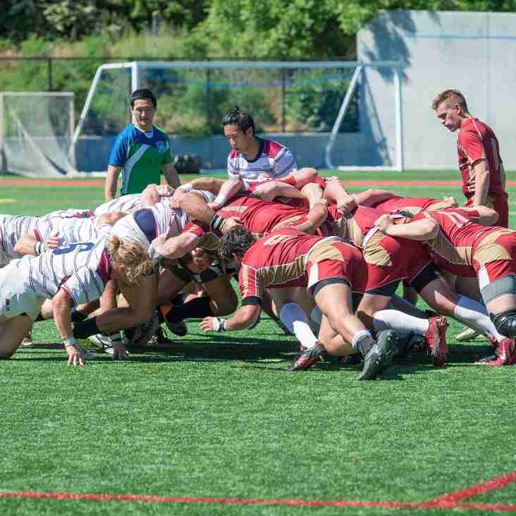 DU Rugby to face Claremont Colleges Rugby in Pac West Semi-Final