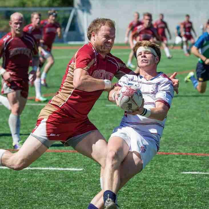 DU Rugby to train with Denver Elite 7's