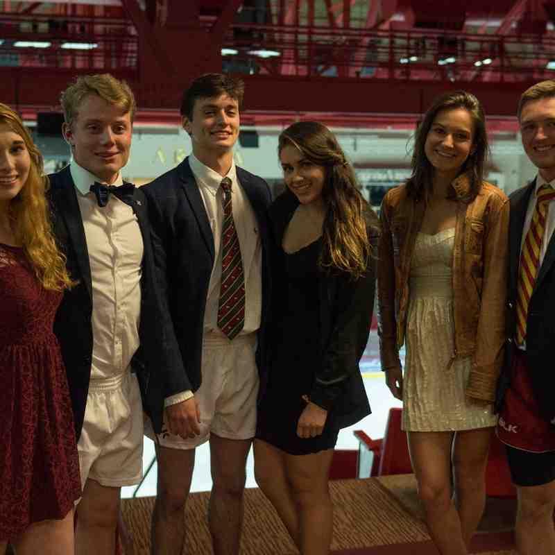 Alumni Banquet 2016/05/07