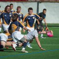 DU Rugby's lack of discipline sees them upended 25-22