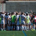 DU Rugby uses controlled performance to secure critical bonus point victory