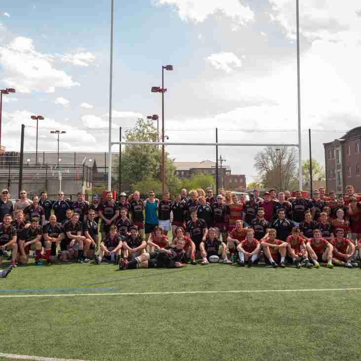Endowment Fund established for DU Rugby