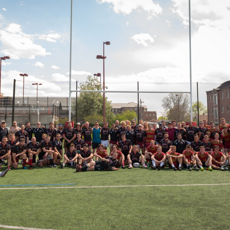 Endowment Fund established for DU Rugby
