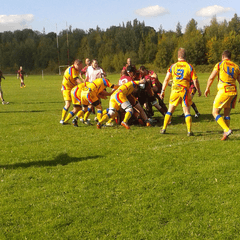 Amber Valley RUFC 1st Team  Vs Buxton RUFC Home Game