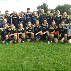 Amber Valley RUFC 1st team Vs Buxton BUXTON RUFC Away Game