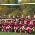 1st XV lose to Worksop 10 - 17