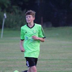 Freindly V  U14 Frickley Athletic