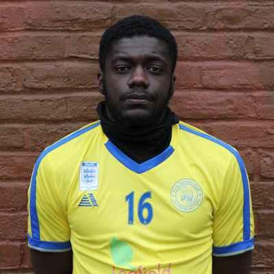 Stephen Gbopo