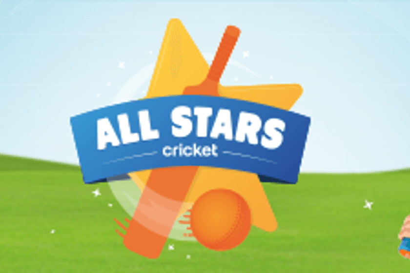 All Stars Cricket at Didsbury CC