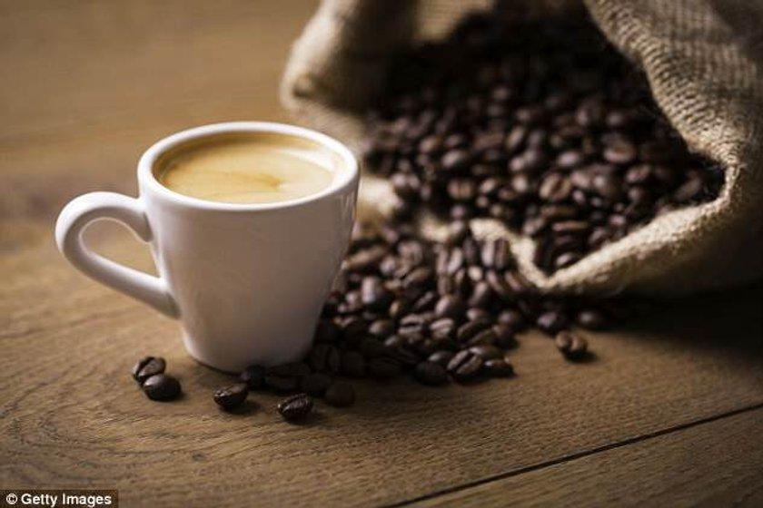 Sunday morning coffee update