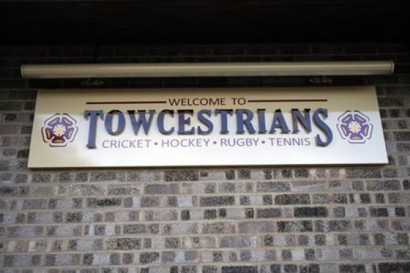 Towcestrians Loses Another Old Boy