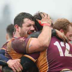 Tows vs Oxford Harlequins photos by James Rudd