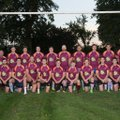 Market Harborough RFC vs. Towcestrians RFC