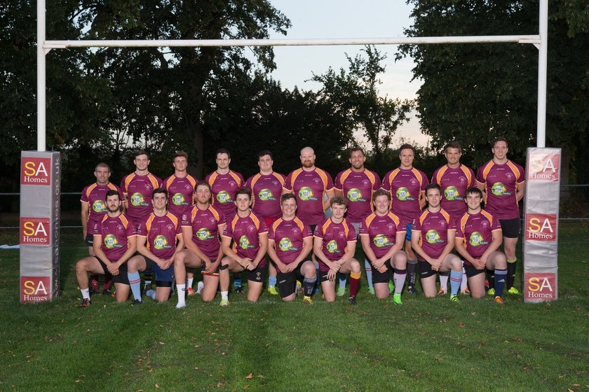 Match Report: Towcestrians A - A Westcombe Park - Match Abandoned with scores tied