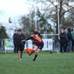 1st XV vs Derby by James Rudd