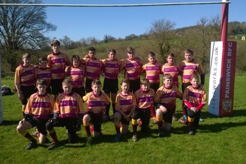Match Report: Towcestrians 26 - 38 Old Northamptonians