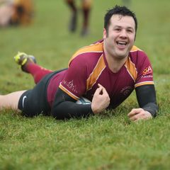 Towcester Dev XV vs Birmingham and Solihull by James Rudd