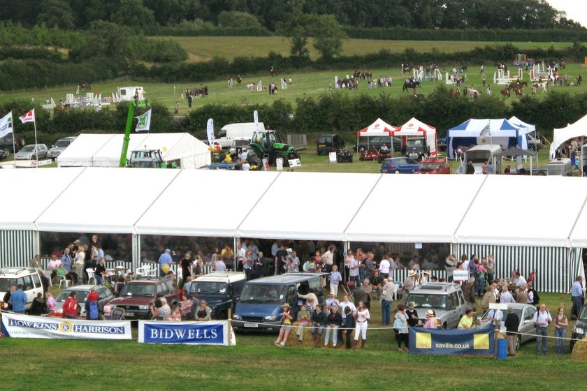 Blaksley Show