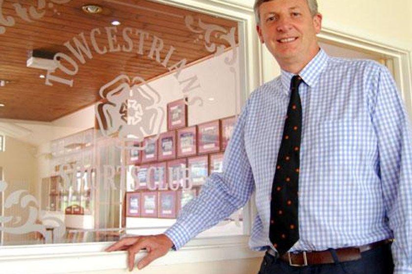 Community Funding for Towcestrians Author: Gavin Moore