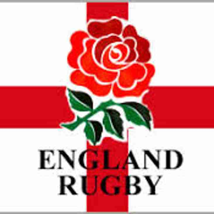 Towcestrians RFC host England Deaf Mens Squad Training this Saturday!