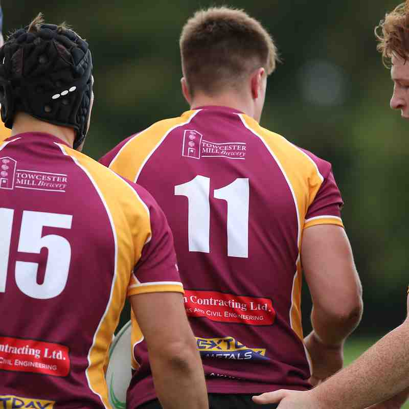 Tring vs 1st XV 9/9/17 by James Rudd
