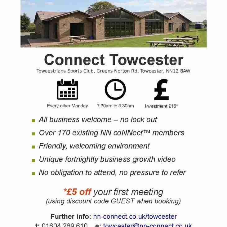 Connect Towcester